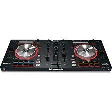 Numark Mixtrack Pro 3 2 Canales Usb Midi Controlador Dj Rayado + Serato Dj Intro