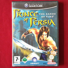 Nintendo GameCube ► Prince Of Persia: The Sands Of Time ◄ WII | GC