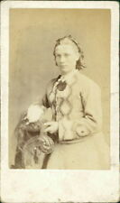 Lady by Henry Wilcox, 50 Park Street, Bristol RM.40