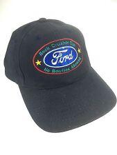 "FORD ""Rock Crusher Club"" Adjustable Hat / Cap"