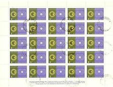 Elizabeth II (1952-Now) Communication European Stamps
