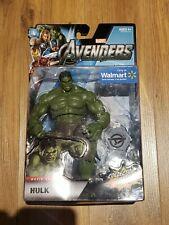 Marvel Legends movie Avengers Hulk Figure ( opened )