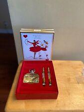 Estee Lauder 3 Piece Beautiful Belle Eau De Parfum Gift Set-New in Box