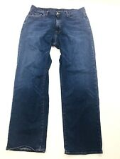 Lucky Brand Mens Jeans 36x32 Classic Fit Medium Wash (152)