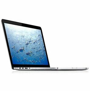 Apple MacBook Pro 13.3'' Retina Core i5 2.6Ghz 8GB 512GB Late 2013 OS X 10.15