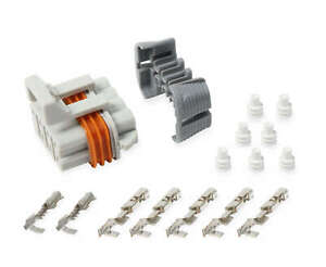 Holley EFI 570-207 ODD/EVEN COIL CONNECTORS - Main Harness Side