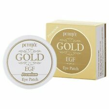 [PETITFEE] Gold & EGF Hydrogel Eye & Spot Patch - BEST Korea Cosmetic 60 patches