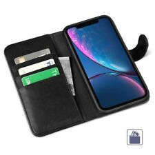 "TUCCH iPhone 11 Pro 5.8"" Wallet Case, Leather Case with RFID Block and Auto-wake"