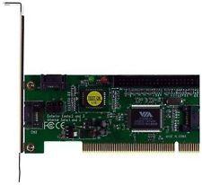 eSATA externe Schnittstelle Steckkarte mit PCI Buchse