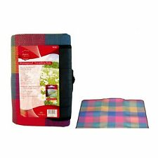 Redwood Waterproof Travelling Rug And Picnic Rug New BB-TR150