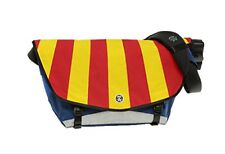 Crumpler CS-21A The Complete Seed  Messenger Bag(navy/royal blue/red/yellow)