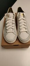 NEW Roger Federer Nike White & Gold 5 Trophy Wimbledon Shoes - EXTREMELY RARE