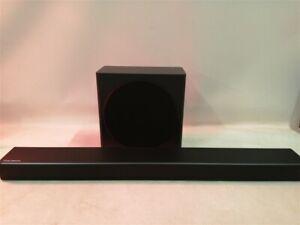 Samsung Harman Kardon HW-Q80R Cinematic Soundbar - D36-6401 - GRADE B