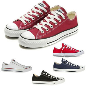 Mens Women Converse All Star Chuck Taylor Trainers Trainer UK 3 4 5 6 7 8 9 10