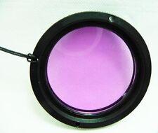 INTOVA Magentafilter für IC-14 RC-16 Unterwasserkamera (52 mm) - NEU !!!