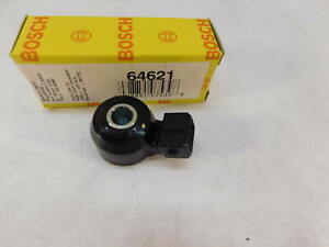 for Nissan & Infinity   Knock Sensor   BOSCH 64621   some 1998-2001
