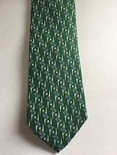 GUCCI  GOLF CLUBS TIE