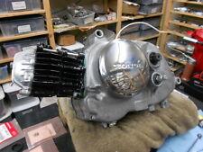 Honda QA50 Engine Rebuilding Service