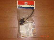 AC Delco Turn Lamp Signal Part 8907701
