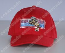 Bubba Gump Shrimp Co.Company Embroidered Cosplay Hat Forrest Gump Baseball Cap