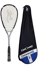 BROWNING SUPER PISTOLA TI 130 Racchetta da squash 525cm ² HEAD SIZE RRP £ 200