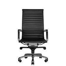 LOT OF 5: WOBI OFFICE Robin Highback Executive Office Ergonomic Chair