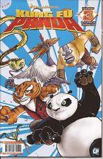 COMICS - Kung Fu Panda N° 3 - Marzo 2012 - GP Twilight 12