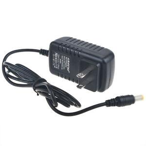 AC Adapter for Sony SRS-X5 SRS-X5KIT Wireless Speaker System SRSX5 Power Cord