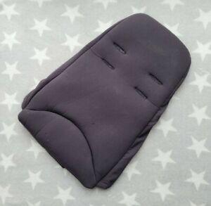 ❌NO POLYSTYRENE❌Quinny Buzz/Xtra Baby Newborn Insert Wedge Cover Fabric
