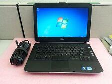 """Dell Latitude E5430 14"""", Intel i7@3.00GHz 4GB RAM 500GB HDD Win 7 / LP1929"""