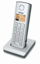 Verizon A18H Dect 6.0 Accessory Handset For Gigaset C185-3 - Silver