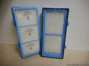 2 PC HEPA FILTER FOR HOLMES AER1 TOTAL AIR HAPF30AT PURIFIER HAP242-NUC NEW