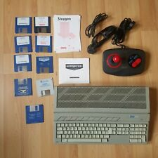 ATARI 1040 ST FM - Tested & Working - Games & Joystick - STFM