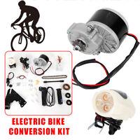 EBIKE 250W ELECTRIC BICYCLE MOTOR KIT E-BIKE CONVERSION KIT SIMPLE DIY 24V/36V