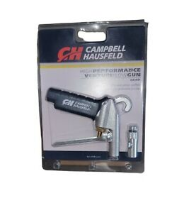 Campbell Hausfeld, High Performance Venturi Air Blow Gun, # DA5021