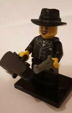 Genuine Lego minifigures Series 5 American  Gangster Al Capone  minifig