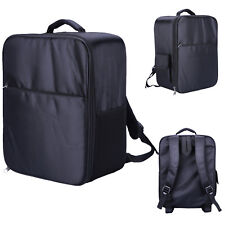 Backpack Bag Carrying Case For DJI Phantom( 1 2 3 ) FC40 QR X350 H3-3D GoPro