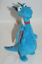 "Disney Jr. Doc McStuffins ""STUFFY"" The Blue Dragon 8"" Plush Stuffed Animal Toy"