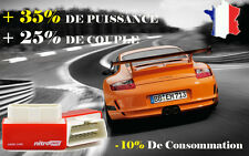 BOITIER ADDITIONNEL CHIP BOX PUCE OBD TUNING AUDI A7 SPORTBACK 3.0 TDI 204 CV