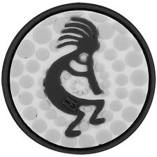 Maxpedition Kokopelli Moraal Patch Native American Icon Rubber Badge Swat