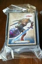COMPLETE Base & SILVER FOILS set - 2007 Legend of Zelda Twilight Cards Enterplay
