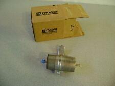 NEW 52004611   4418772 Fuel Filter Mopar OEM GENUINE CHRYSLER PRODUCT