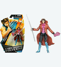 "Marvel Universe X Men Wolverine Origins GAMBIT 3.75"" figure Boxed VERY RARE"