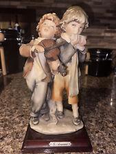 giuseppe armani figurines collectibles