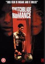 SWITCHBLADE ROMANCE - DVD - REGION 2 UK