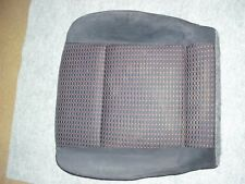 2004 LANCER RALLIART PASSENGER RIGHT FRONT LOWER SEAT BOTTOM CUSHION