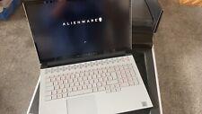 alienware laptop M17