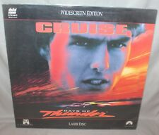 Days of Thunder 1991 LASERDISC Paramount Pictures