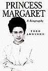 Princess Margaret: A Biography-Theo Aronson, 9781854792488