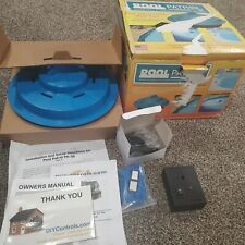 Pool Patrol Pa-30 Pool Alarm with Remote Receiver open box